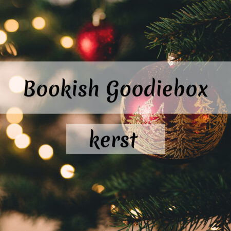 'Bookish Goodiebox Kerst'