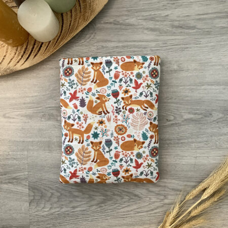 'Booksleeve Playful Autumn'
