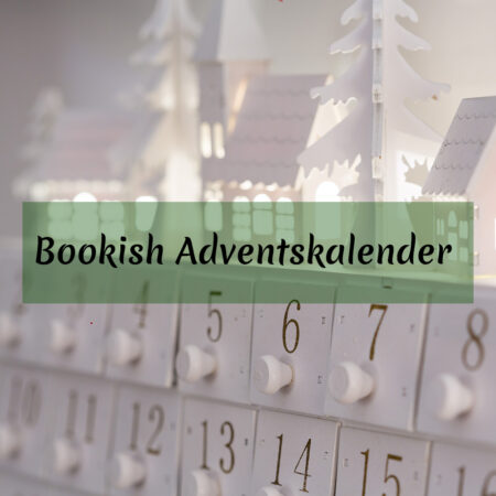 'Bookish Adventskalender'