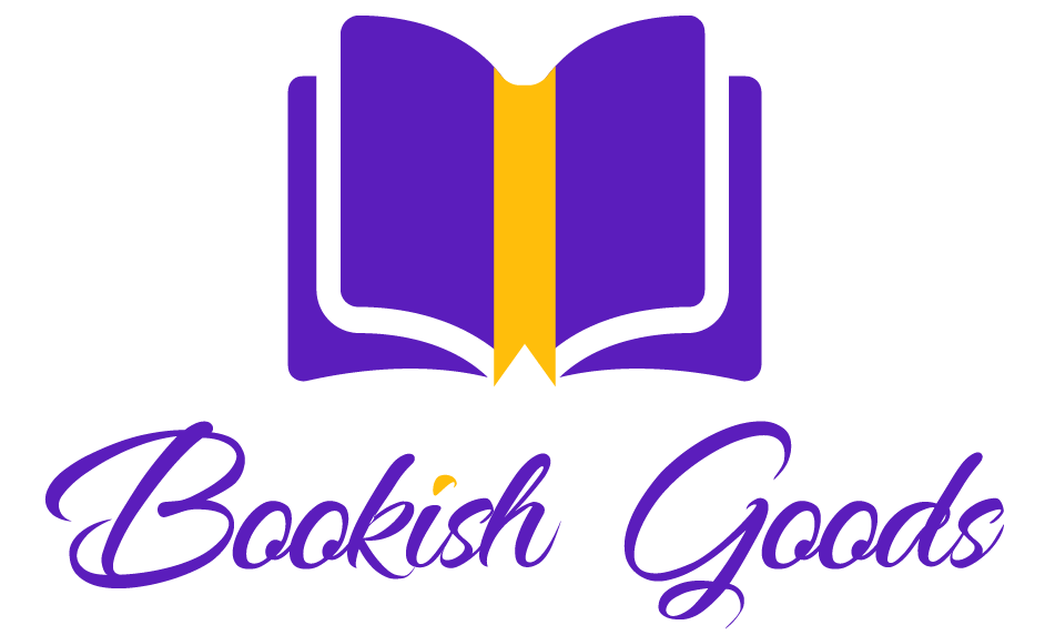 Bookish Goods